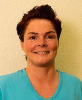 Sabine Lohse - staatlich anerkannte Physiotherapeutin